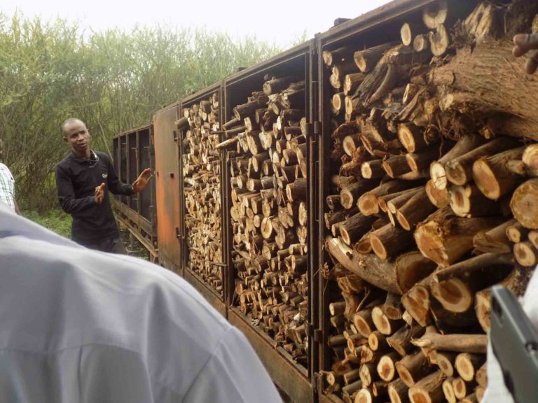 CNN CNN explores the sustainable future of Kenya's charcoal industry