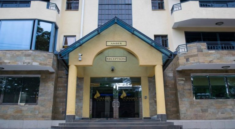 All roads now lead to Gramo Suites Executive Apartments in Kileleshwa