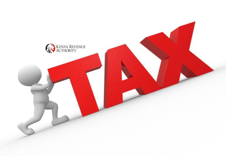 KRA records significant improvement tax Returns