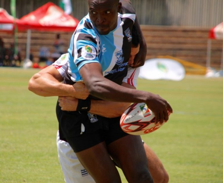 Rugby Africa to launch the Rugby Africa Silver Cup 2018