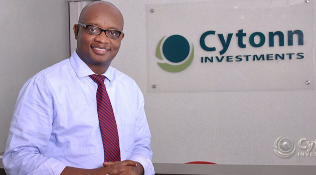 CYTONN MAINTAINS A POSITIVE OUTLOOK FOR THE MACROECONOMIC ENVIRONMENT