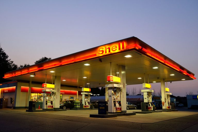 NEW Power FORMULATION IN SHELL FUELS
