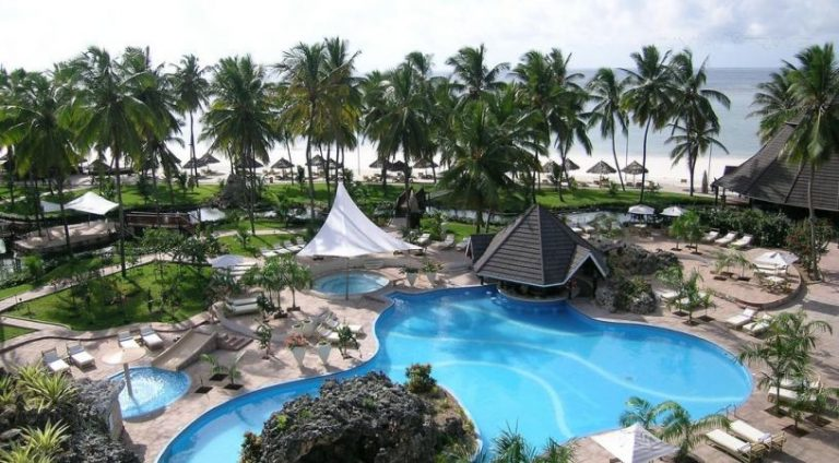 Demystifying Luxury Tourism: A Case Study of Diani Reef Beach Resort & Spa
