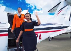 Fly Tristar's launches lowcost flight to Coast