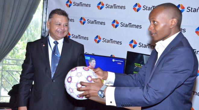 UNAIDS and Startimes launch APP for HIV/AIDs prevention among youths