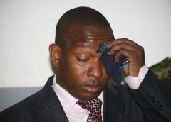 opposition MCAs vow: We will go on with Sonko's impeachment motion