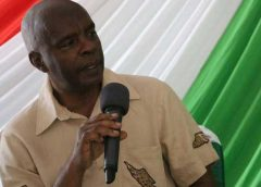 Repair damaged dams in Kilome, Makueni government told