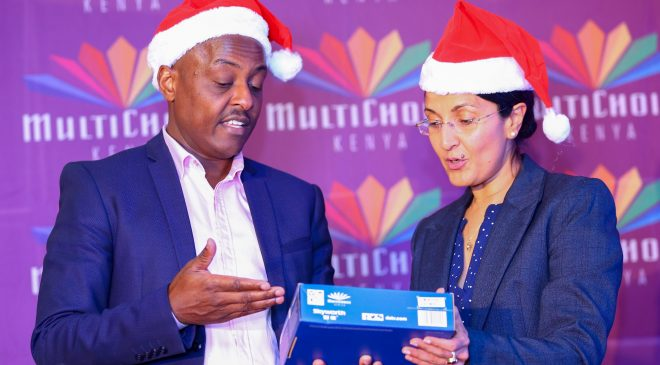 In Pictures: DStv announce new programming for the festive season