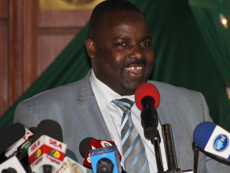 Aladwa hails devolution, says Nairobi deserves more funding