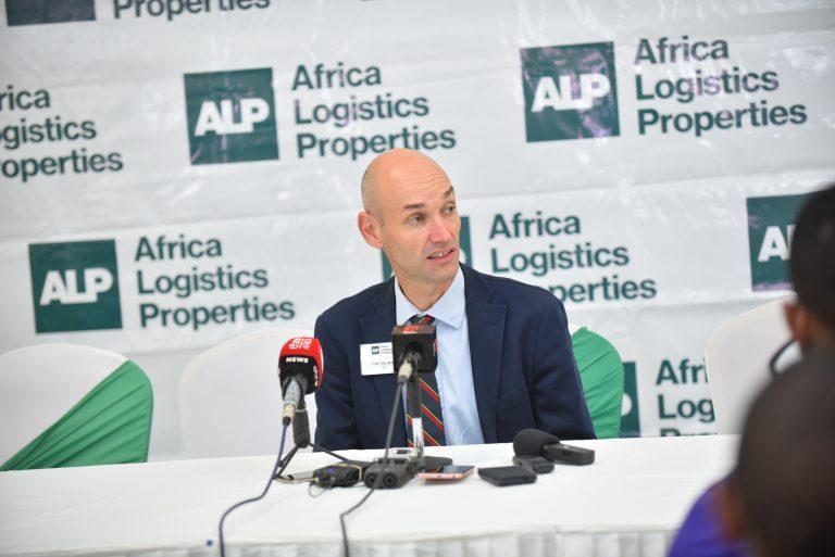 ALP eyeing lucrative grade-A warehousing market