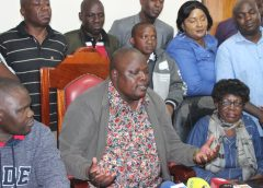 Tough battle looms over leadership as assembly resumes