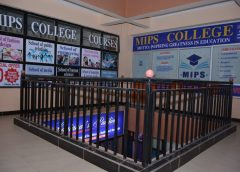 MIPS College to focus on Private-Public partnerships