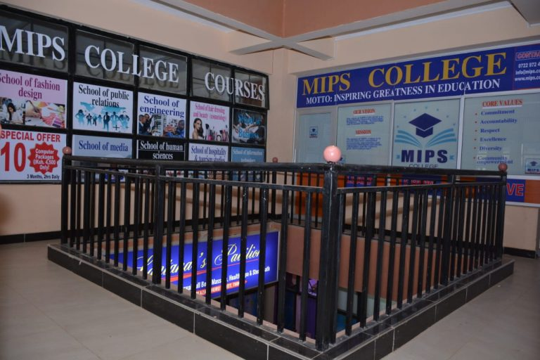 Thika College offers scholarship to needy students