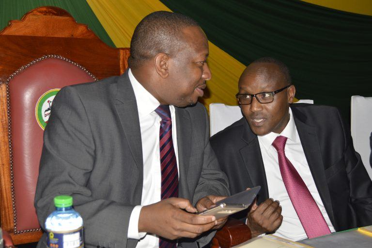 Majority of Nairobians confident the City county on the right path