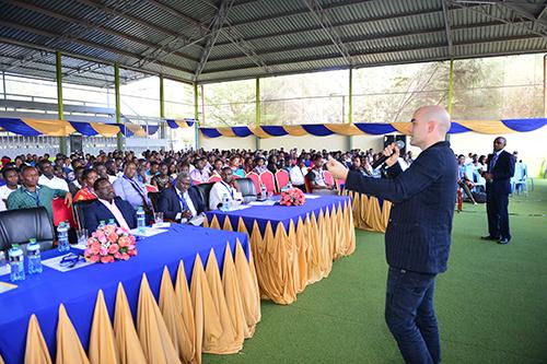 MKU ranked among best private universities in Kenya