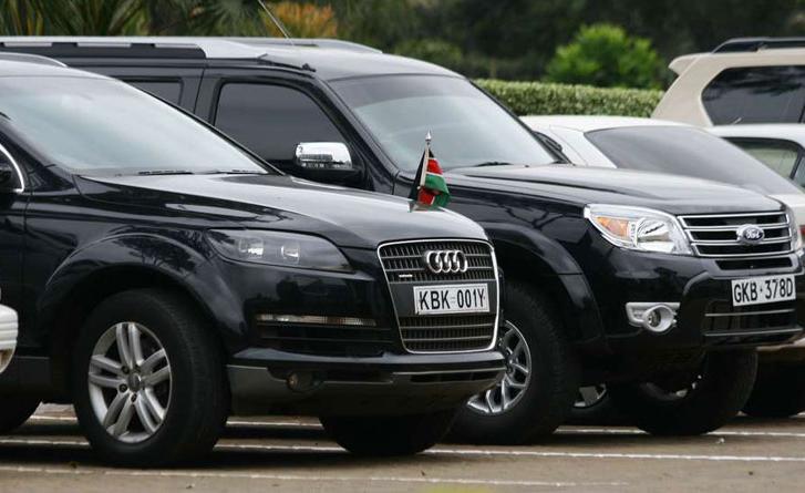 Survey: 40pc of car insurance policies in Nairobi might be fake