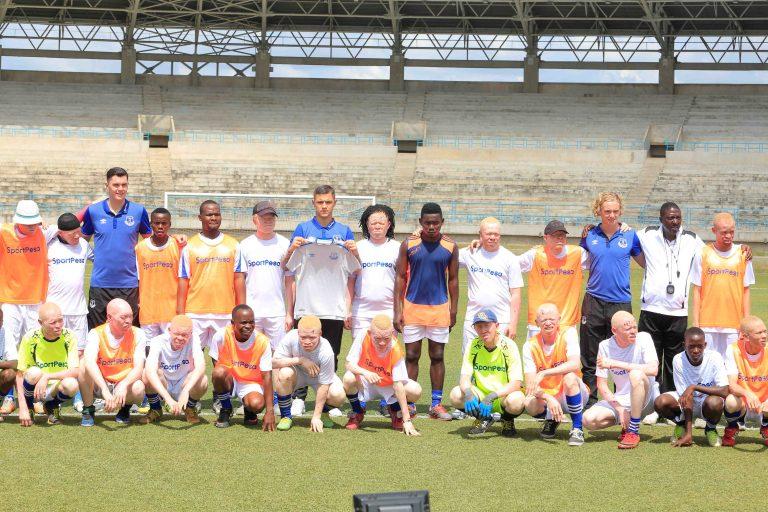 Kariobangi Sharks FC to playEvertonFootball Club in Kenya