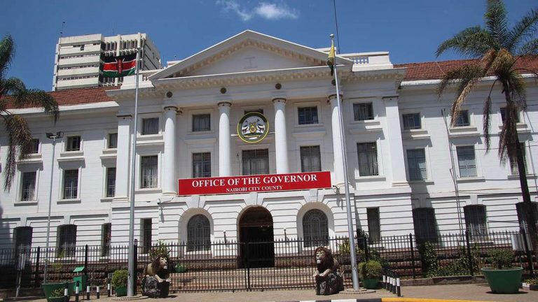 City Hall collected Sh1.7 billion from parking services by end of March