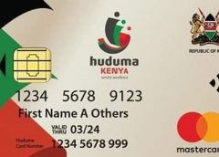 How to easily get your Huduma Number