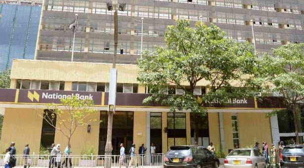 NATIONAL BANK RECORDS KES 106 MILLION PROFIT IN Q1