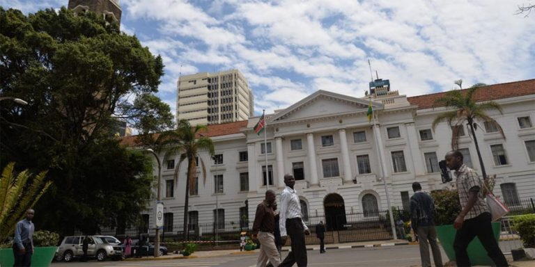 New bill pushes for creation of County Revenue Authority