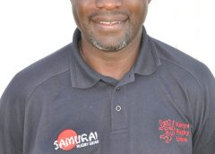 Paul Odera Appointed as The Simbas Head Coach