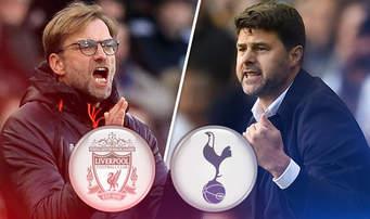 Liverpool vs Tottenham: A great English Showdown in Madrid