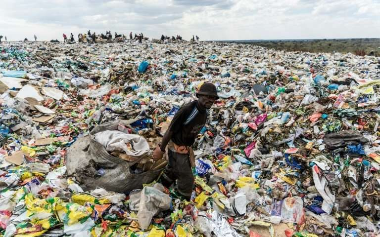 Plastic Ban Requires regional policy for its success
