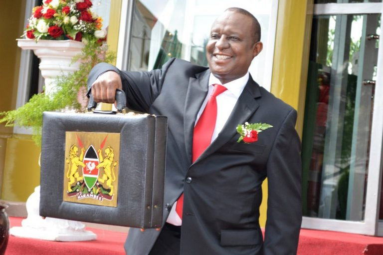 Greenpeace: 2019-20 Budget Fails to Cater For Kenyan's Electricity Needs