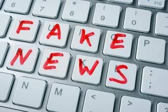 Winning the Battle Against Fake News