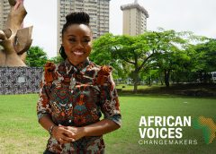 African Voices enters new era, extends partnership with Glo
