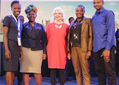 Four Kenyans qualify for global leadership programme in UK