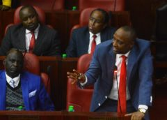 Nairobi MCAs to seek court clarification on house allowances