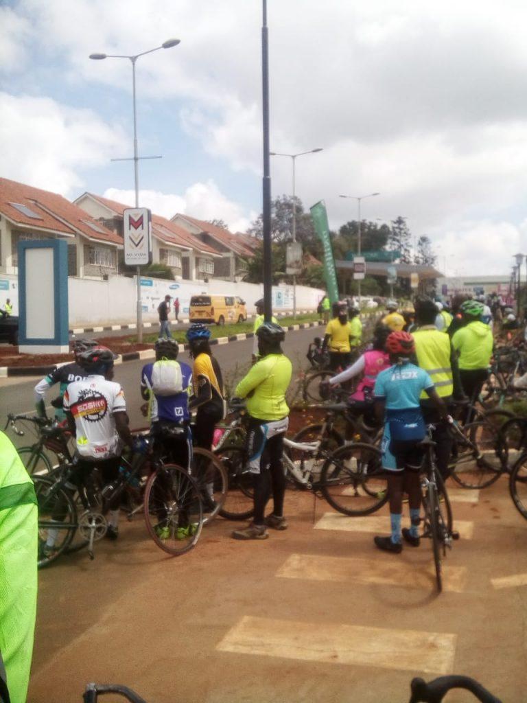 Garden City, Mi Vida launch New cycling event