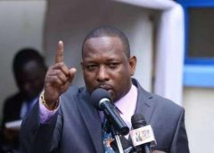 Sonko tops governors in Clearing Pending Bills