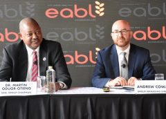 EABL half year Profits hit 10.6Billion