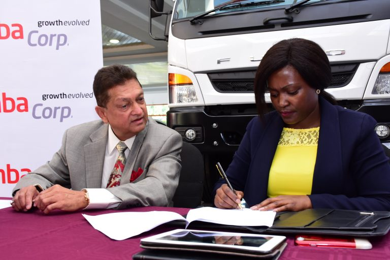 Family Bank clienteles to befit from 100% vehicle cash deal