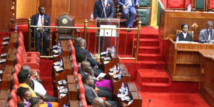 Leaders say impeachment of Sonko is not good for Nairobi.