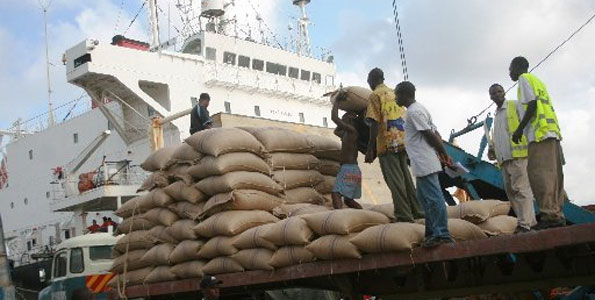 Rice importers charged with Ksh1.5 billion Tax Evasion