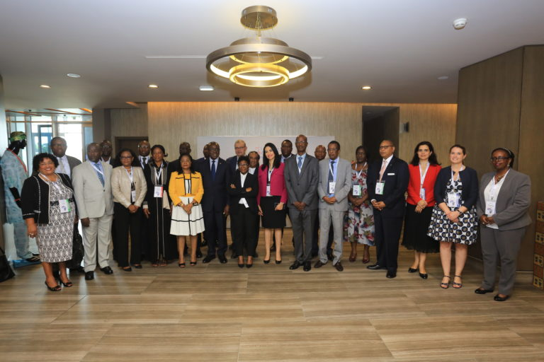 African Legal Support Facility launches new handbook on sovereign debt at 10th anniversary
