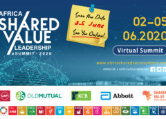 2020 Africa Shared Value Leadership e-Summit to discuss COVID-19 business challenges
