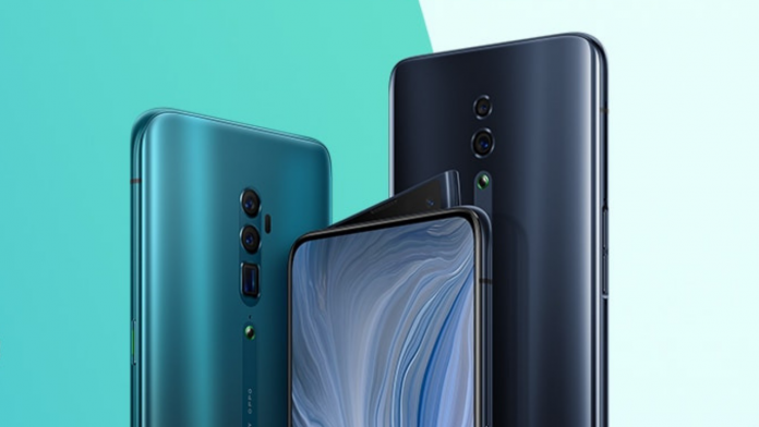 The Evolution of the OPPO Reno Series an outstanding display for a very balanced mid-range