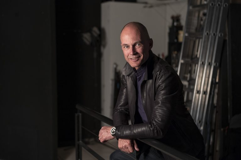 Final episode of 'Modern Explorers' with legendary aviator Bertrand Piccard to be Aired on CNN