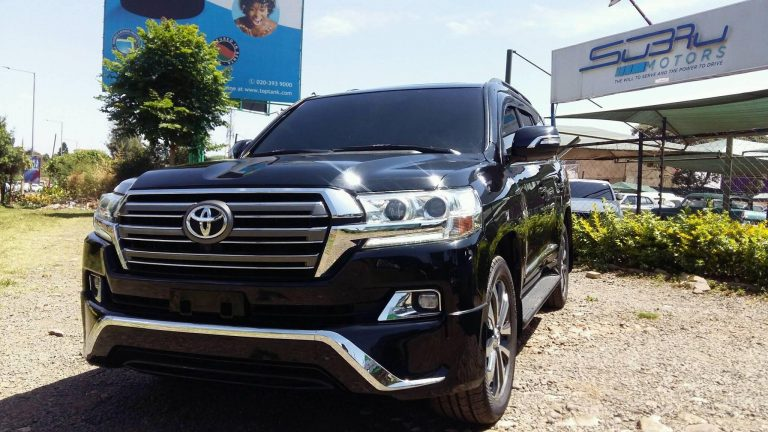 Subru Motors Limited to pay Kshs.181 million in taxes