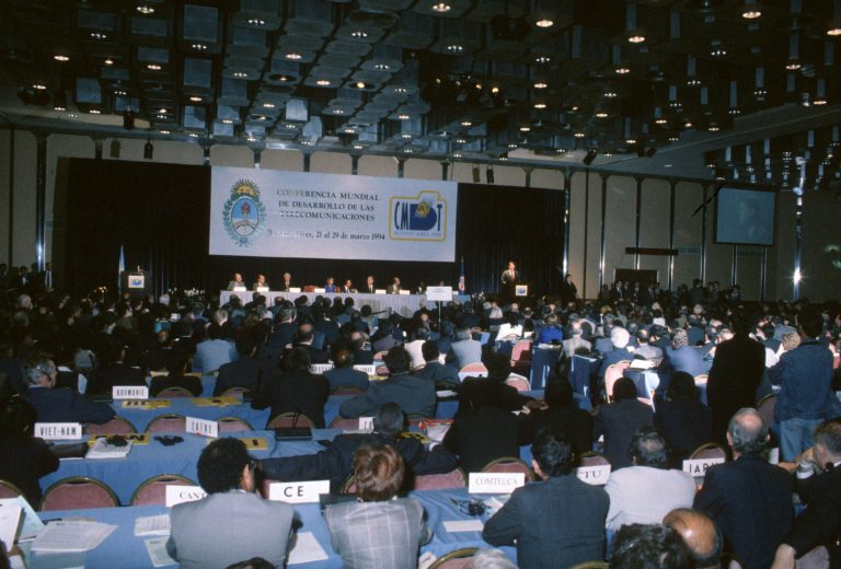 Africa's Experts Converge to Prepare for World Telecommunication Development Conference 2021