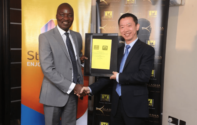 """StarTimes announces short video contest dubbed third-""""Belt-and Road"""""""