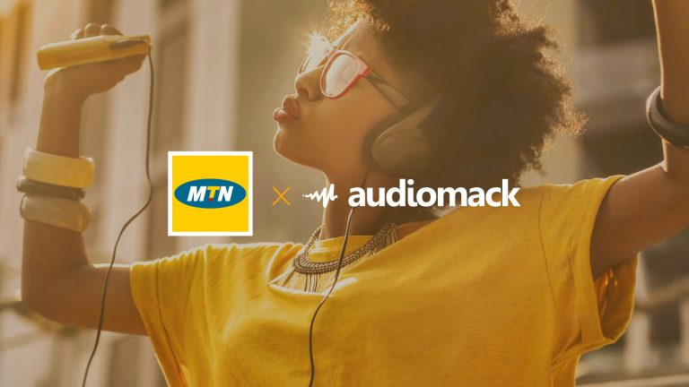 Audiomack partners with MTN to bring music streaming at ZERO DATA COST