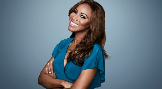 One World with Zain Asher will air live from New York weekdays