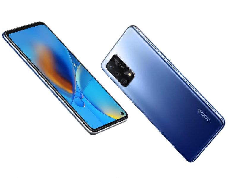 OPPO introduces two new A Series devices