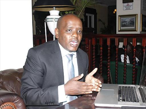 Kenyans turn guns on Itumbi over Waruguru drama statement